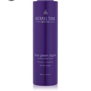 Other - Michael Todd blue green algae toner